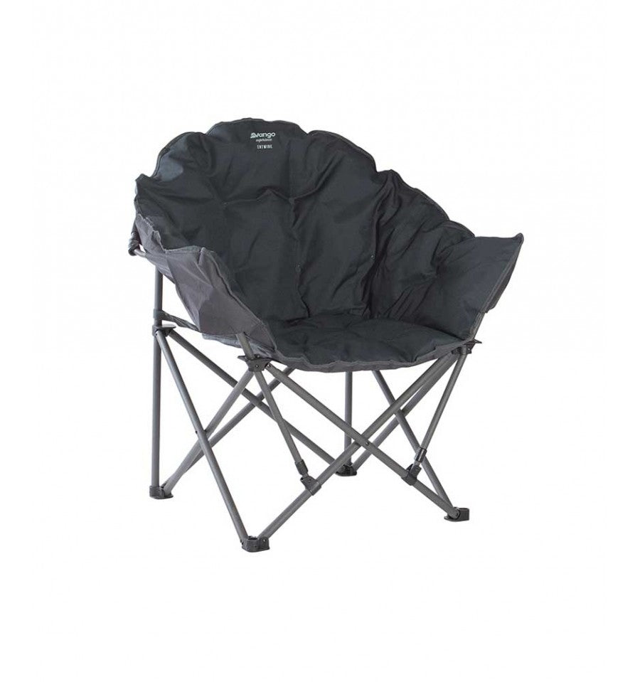 Vango Entwine Chair Granite