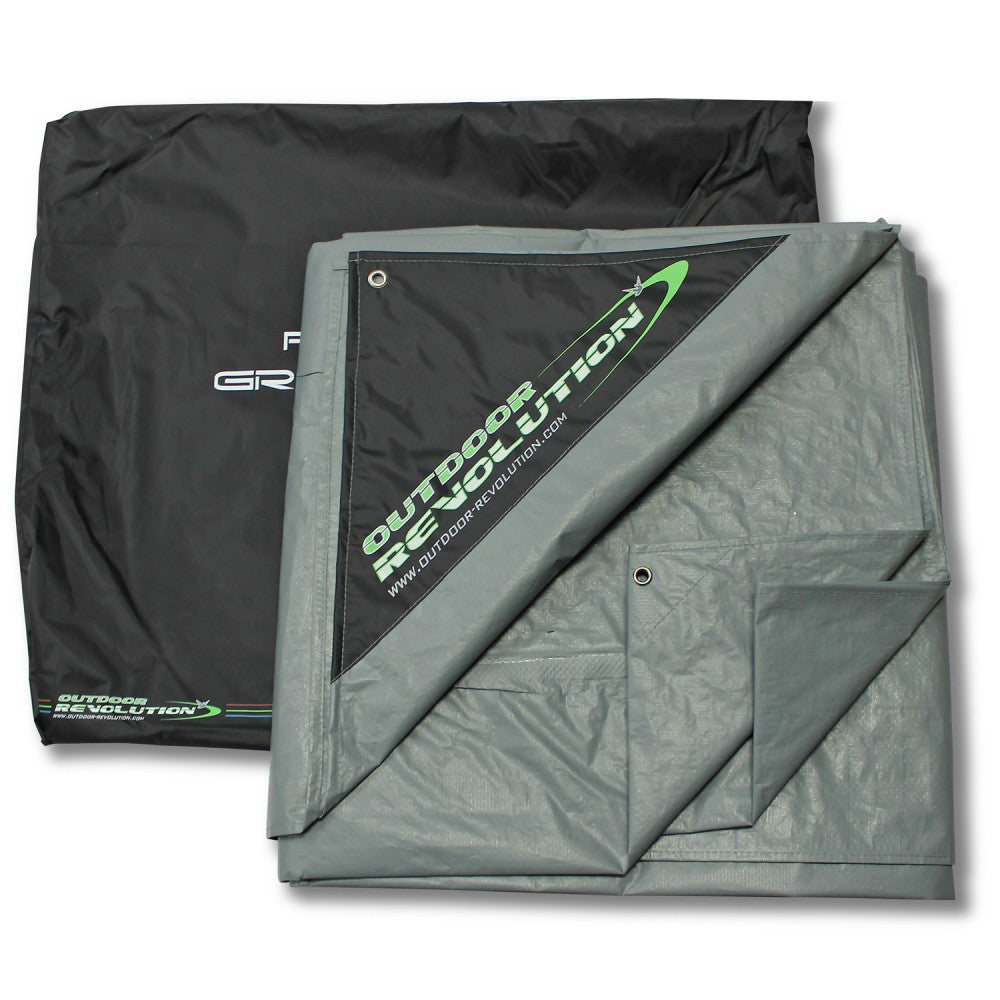 Outdoor Revolution Movelite T4 Footprint Groundsheet 2021