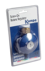 Butane Screw in Regulator