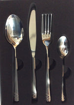 Isabella cutlery set 16 pcs