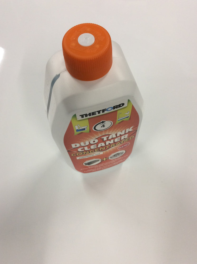 Thetford duo tank cleaner concentrated 800ml
