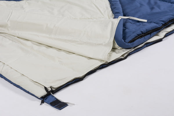 Kampa Kip Sleeping Bag Liner Rectangle