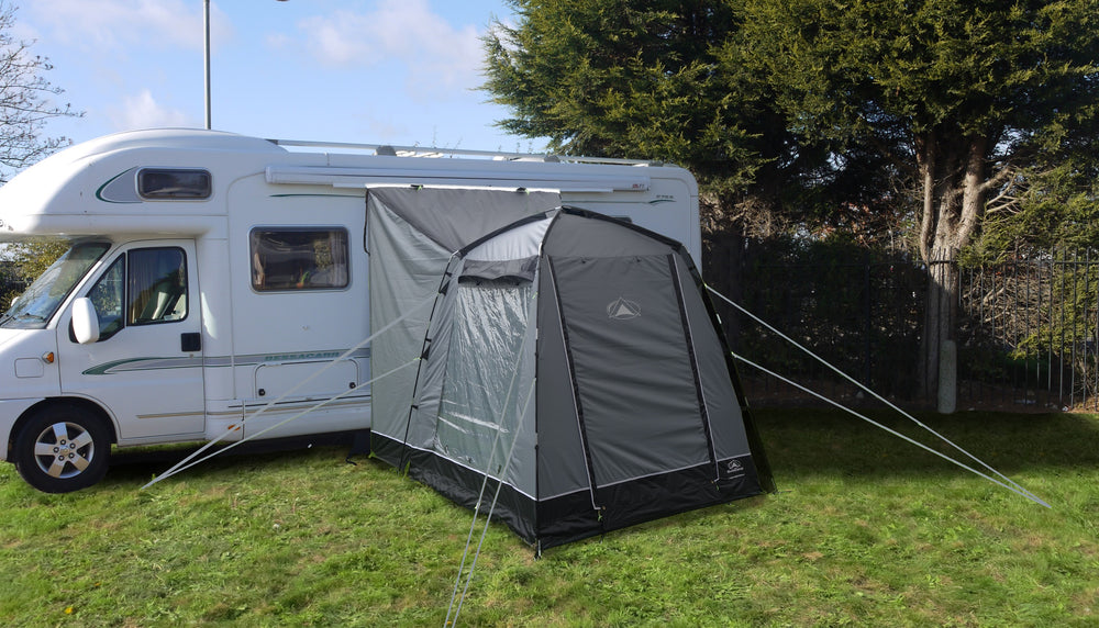 Sunncamp Lodge 200 Motor Drive-Away Awning 2019