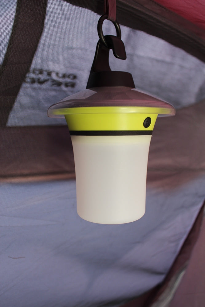 Outdoor Revolution LumiSolar Lantern