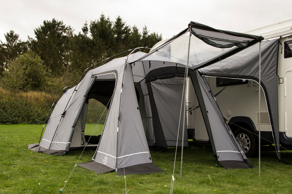 Sunncamp Motor Buddy 300XL Drive-Away Awning