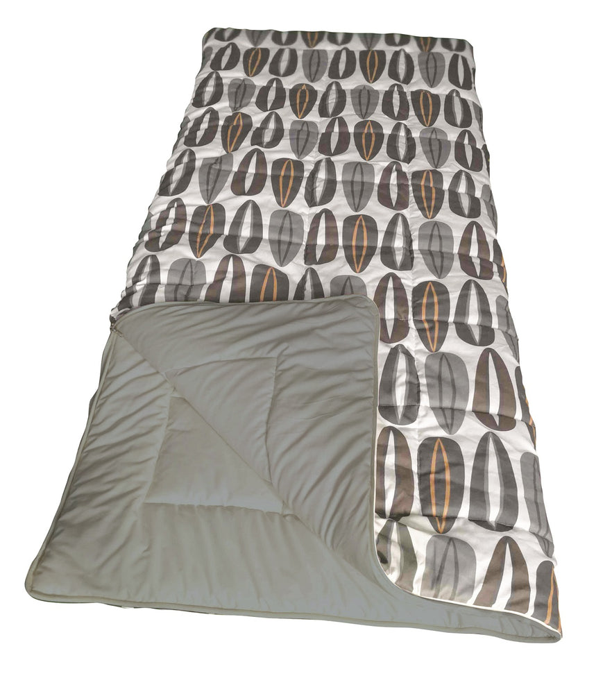 Sunncamp Mull Super Deluxe King Sleeping Bag