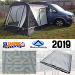 Sunncamp Swift Van Verao 260 Low Awning Package Deal 2019