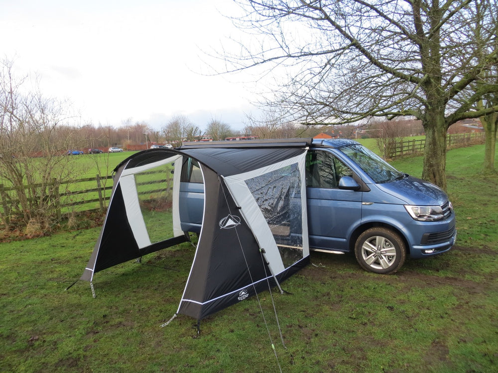 Sunncamp Swift Van Canopy 260 Tall