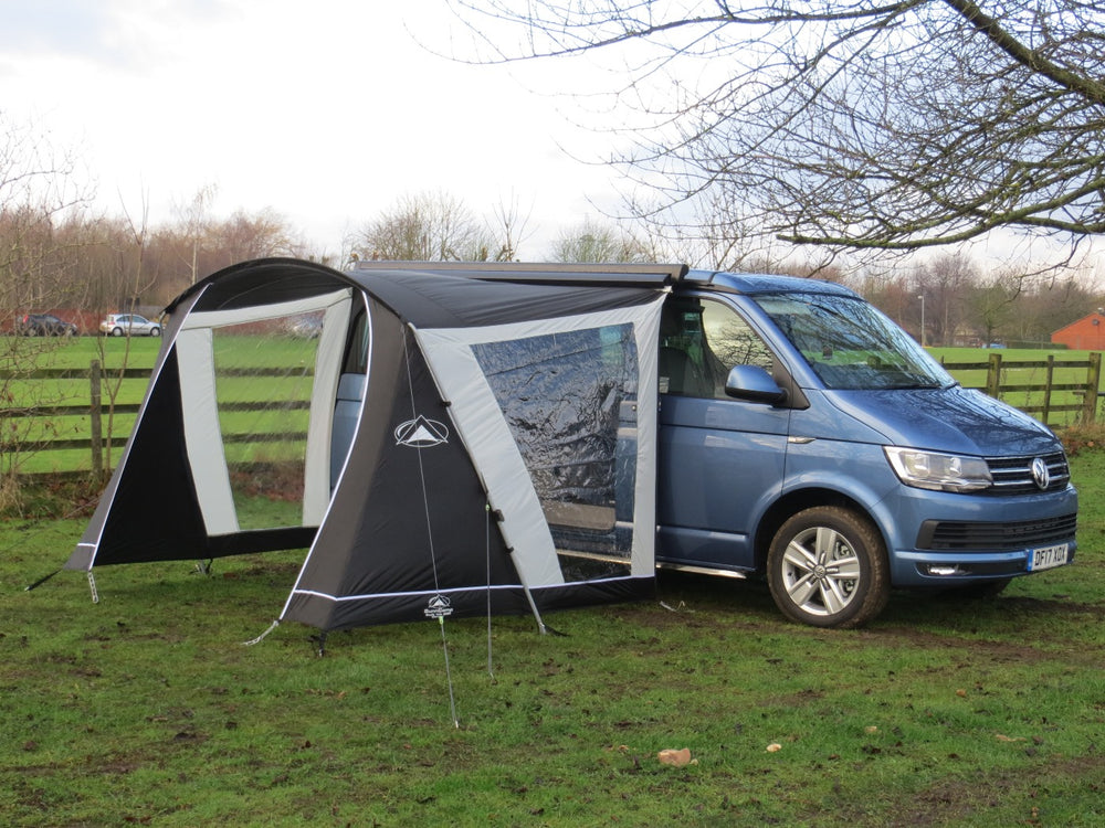 Sunncamp Swift Van Canopy 260 Low 2019