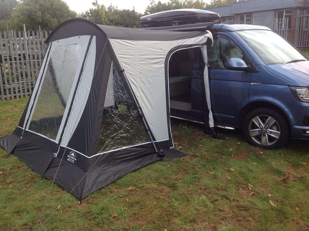 Sunncamp Swift Van Verao 260 Low Awning 2019