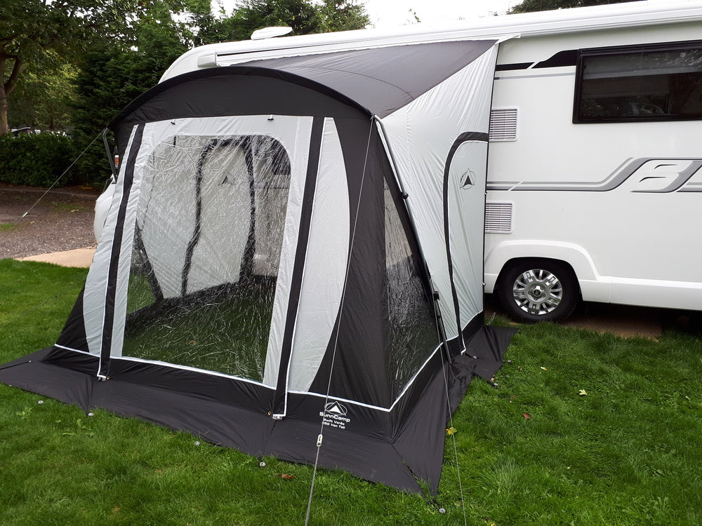 Sunncamp Swift Van Verao 260 Tall Awning 2019