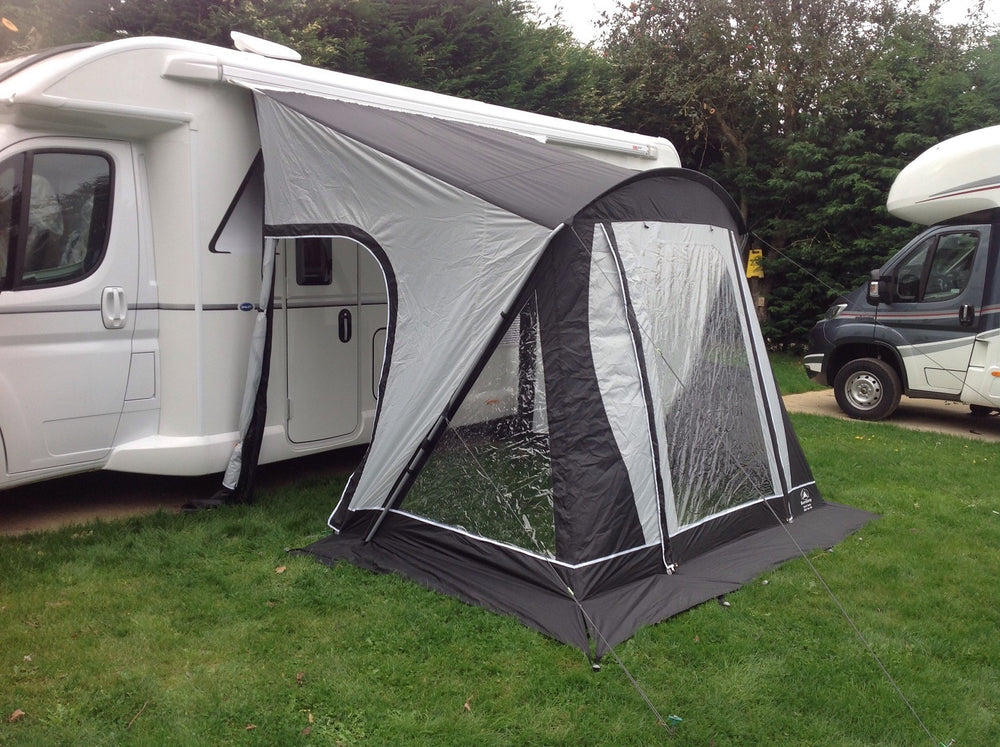 Sunncamp Swift Van Verao 260 Tall Awning