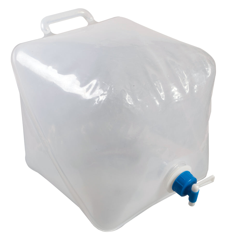 Kampa Drench 20L Expandable Water Carrier