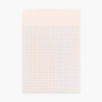 Paperways – A5 Notepad Bald Square