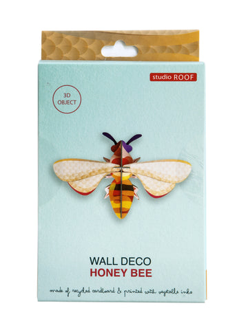 Wall Decoration - Honey Bee