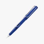Lamy Safari Reservoarpenna – Shiny blue