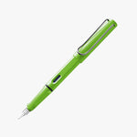 Lamy Safari Reservoarpenna – Shiny green