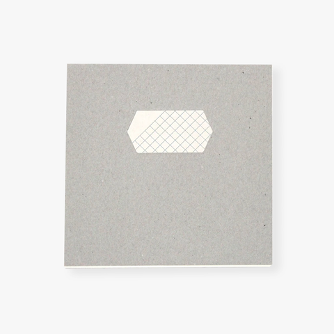 Paperways – Patternism Notebook Diamond Square
