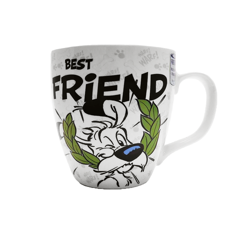 "Asterix Mugg - Idefix ""Best Friend"""