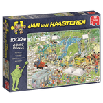 The Film Set, Jan Van Haasteren 1000 bitar