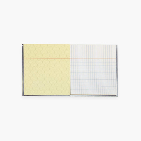 Paperways – Notisar – Gluememo Duo – Hexagon