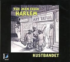 Kustbandet  THE MAN FROM HARLEM