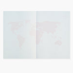 Paperways – Notebook Large (Small World)