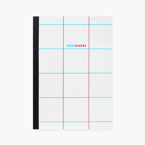 Paperways – Notebook Medium (Idea Square)