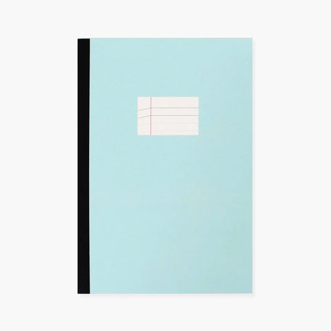 Paperways – Notebook Medium (Linjerad)