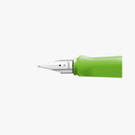 Lamy Safari Reservoar – Shiny green