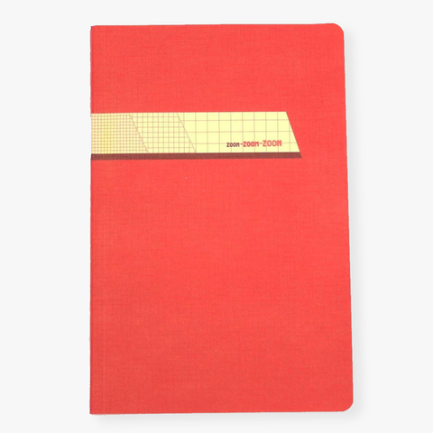 Paperways – Zoom zoom zoom Notebook