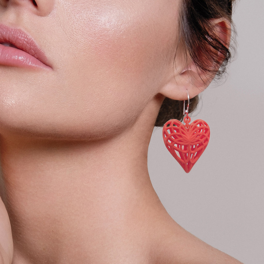 Be My Valentine Earrings