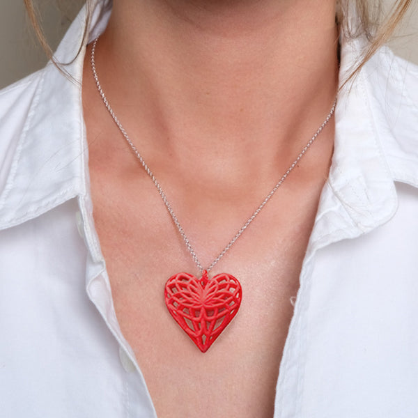 Be My Valentine Pendant