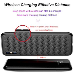 Wireless Charger And Dual USB Power Bank (For Samsung, iPhone, And Android)