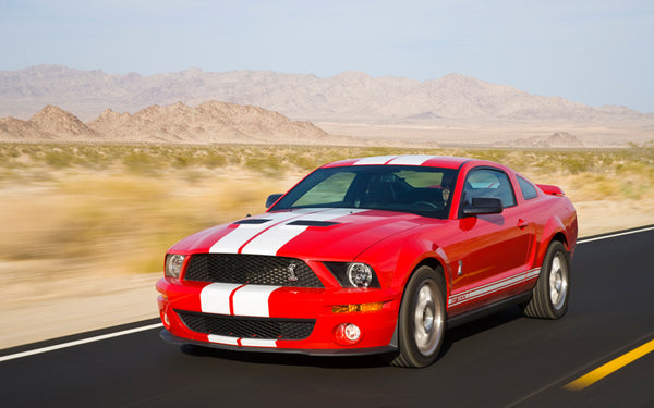 Ford Mustang S197 2005-2009