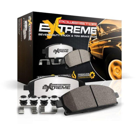 Brake Pads - Performance