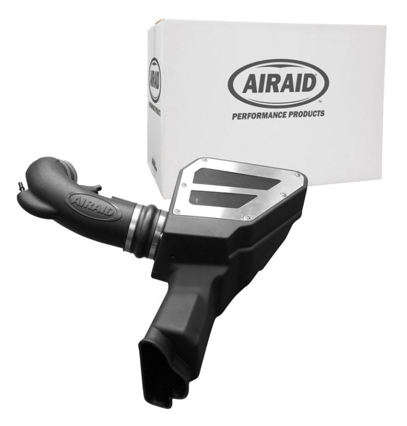 Airaid 2018 Ford Mustang GT V8-5.0L F/I Cold Air Intake Kit
