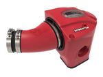 aFe POWER Momentum GT Limited Edition Cold Air Intake 11-17 Dodge Challenger/Charger SRT - Red
