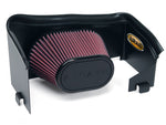 Airaid 00-03 Dodge Dakota/Durango 4.7L CAD Intake System w/o Tube (Oiled / Red Media)