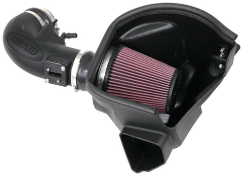Airaid Intake Kit 16-18 Ford Mustang Shelby GT350 V8-5.2L F/I