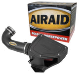 Airaid 16-17 Chevy Camaro SS V8-6.2L F/I Cold Air Intake Kit