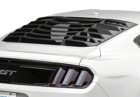 MMD Window Louver Ford Mustang 2015-2018 - ATACK