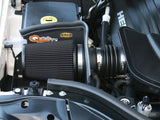 Airaid 05-10 Jeep Grand Cherokee 5.7L / 06-10 SRT8 CAD Intake System w/o Tube (Dry / Black Media)