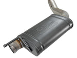 afe POWER MACH Force-Xp 15-17 Dodge Challenger Hellcat V8-6.2L 304 SS Cat-Back Exhaust System