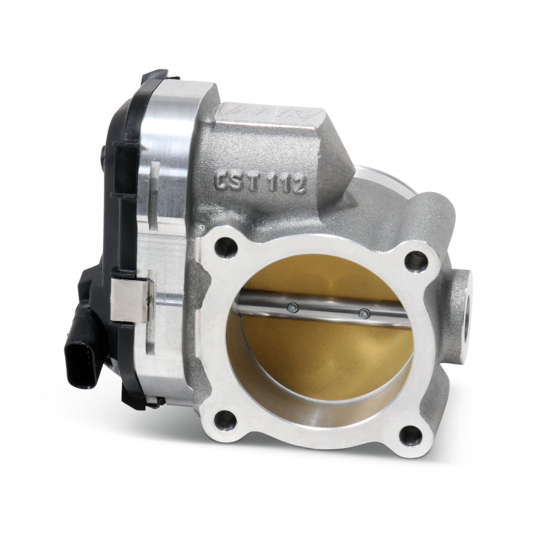 BBK 2015+ Ford Mustang 2.3L EcoBoost 65mm Power Plus Series Throttle Body