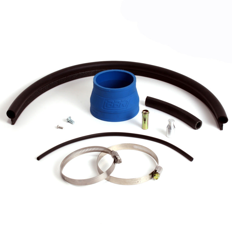 BBK 12-15 Camaro V6 Replacement Hoses And Hardware Kit For Cold Air Kit BBK 1835