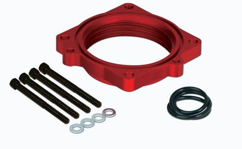 Airaid 2009 Chrysler Aspen / Dodge Durango / 09-14 Dodge Ram 5.7L Hemi PowerAid TB Spacer