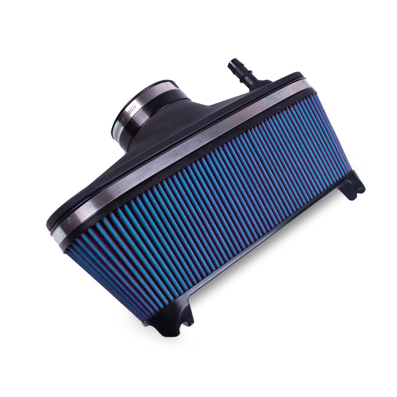 Airaid 97-04 Corvette C5 Direct Replacement Filter - Dry / Blue Media