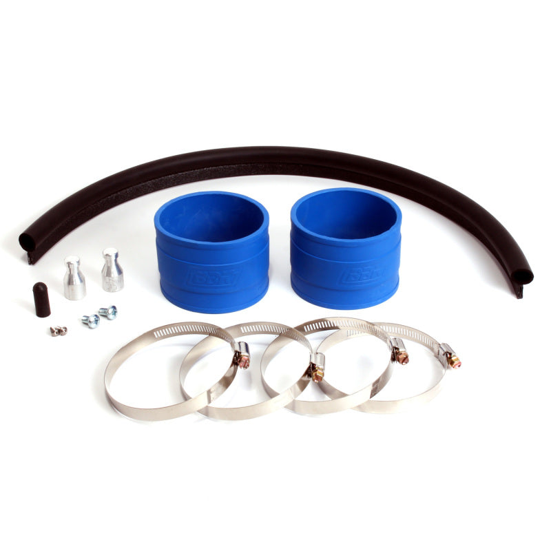 BBK 11-14 Mustang 5.0 Replacement Hoses And Hardware Kit For Cold Air Kit BBK 1768