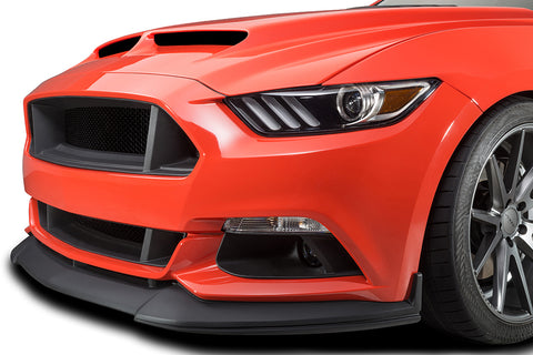 Kit Grille (Calandre haut+bas) Mustang 2015-2017 - ATACK